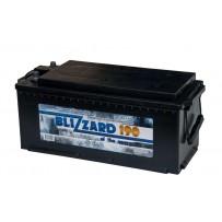 Blizzard 190Ah 1200A L+