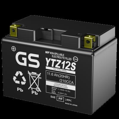 Yuasa GS YTZ12S