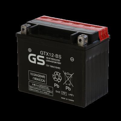 Yuasa GS GTX12-BS