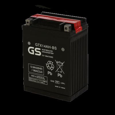 Yuasa GS GTX 14АН-BS
