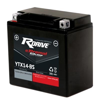 RDrive YTX14-BS