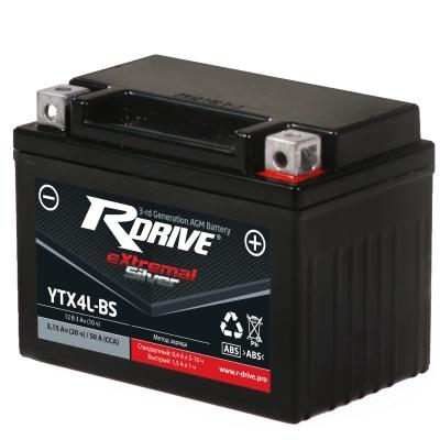 RDrive YTX4L-BS