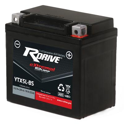 RDrive YTX5L-BS