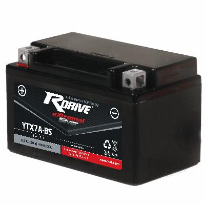 RDrive YTX7A-BS