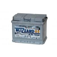 аккумулятор автомобильный Blizzard 55 R+  55 Ач 450 А