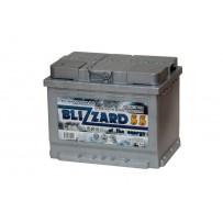 аккумулятор автомобильный Blizzard 75 AH L+ 75 Ач 680 А