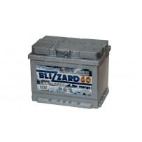 аккумулятор автомобильный Blizzard 60 Ah L+ 60 Ач 480 А