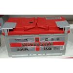 SILVERSTAR HYBRID 105 Ah 950A R+