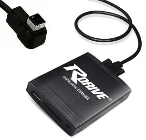 Hi-Fi MP3 адаптер RDrive (Clarion Ce-Net / Subaru Mclnt.)