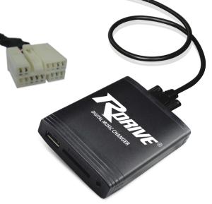 Hi-Fi MP3 адаптер RDrive (Honda / Acura 2.4)