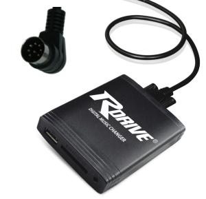 Hi-Fi MP3 адаптер RDrive (HYUNDAI / KIA / SSANG YONG (8-pin))