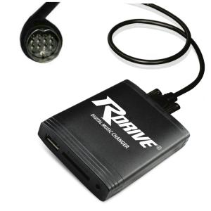 Hi-Fi MP3 адаптер RDrive (Hyundai/ KIA 13-pin)