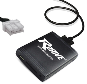 Hi-Fi MP3 адаптер RDrive (Nissan/Infiniti)