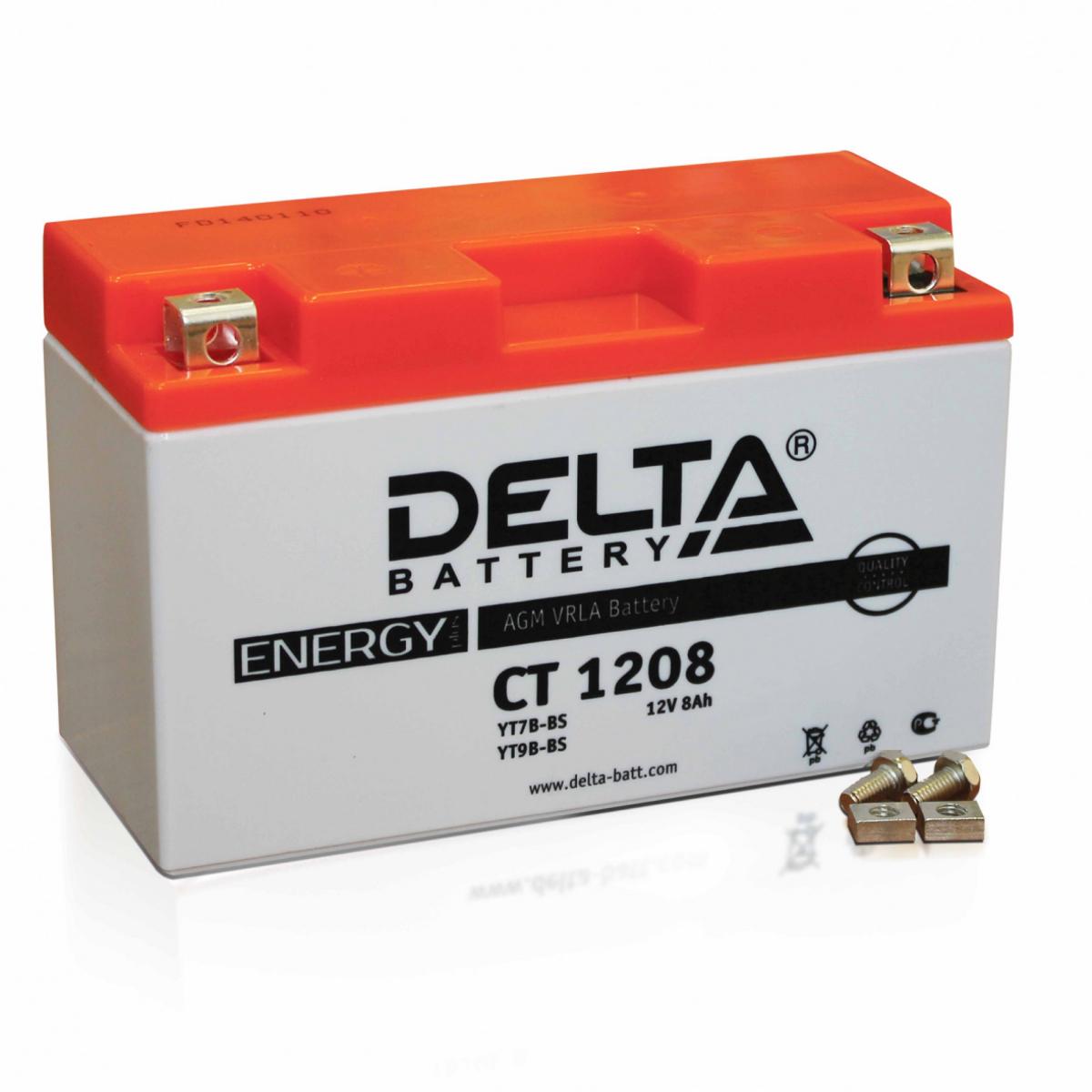 Delta CT1208 (YT7B-BS, YT9B-BS)