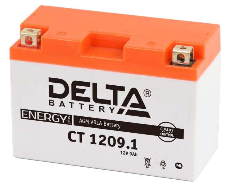DELTA CT1209.1 (YT9B-BS)