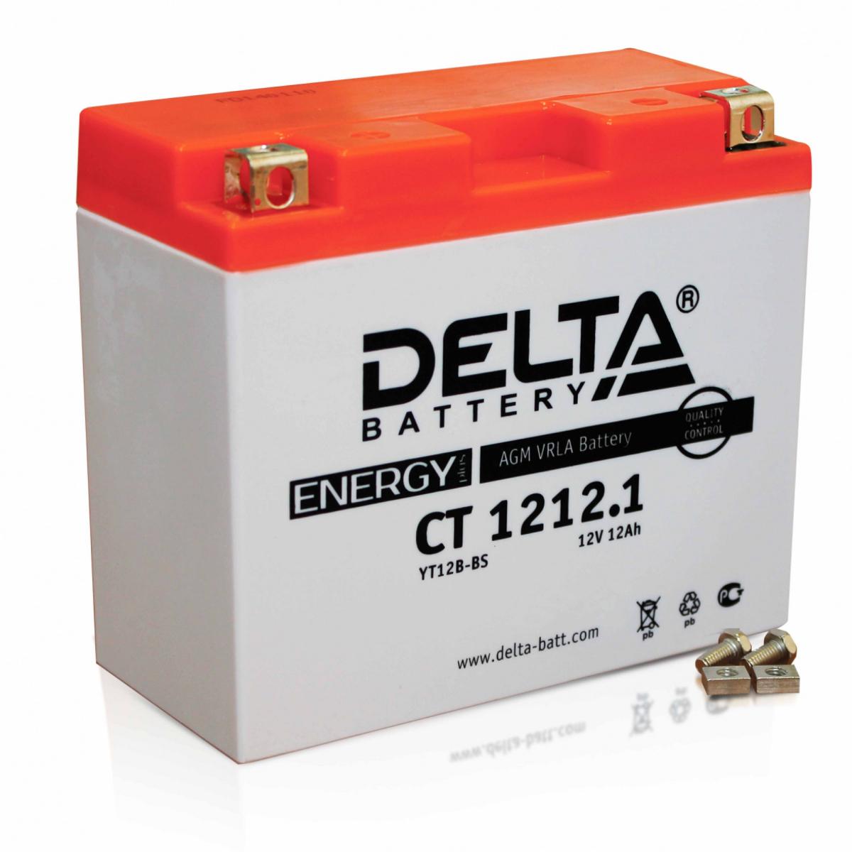 DELTA CT1212.1 (YT12B-BS)