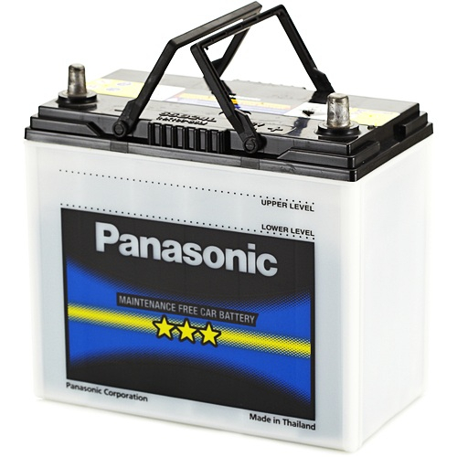 Panasonic 80D26R 65Ah 620A
