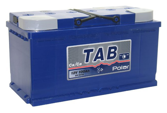 TAB POLAR 6СТ-110 R