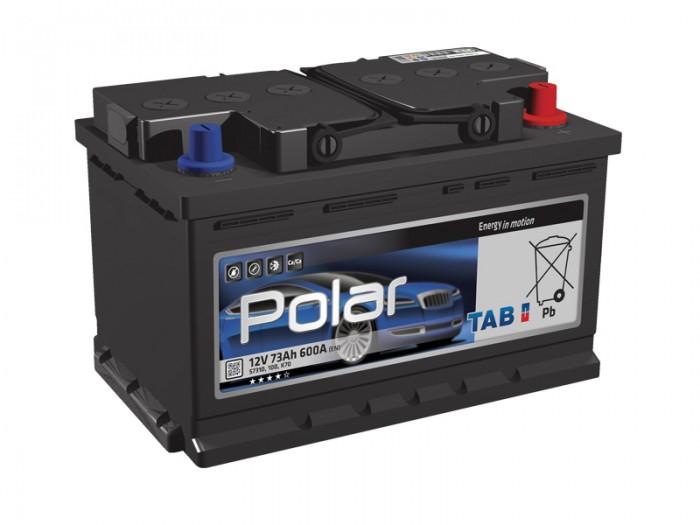 TAB POLAR 6СТ-73 R
