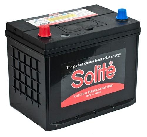 SOLITE 95D26R 6СТ-85