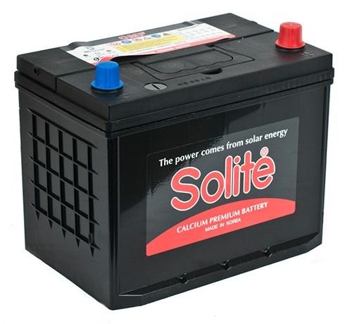 SOLITE 95D26L  85Ah 650A
