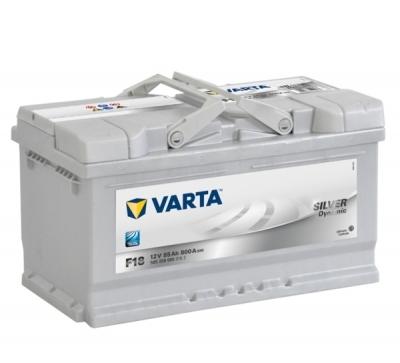 Varta Silver F18 85R