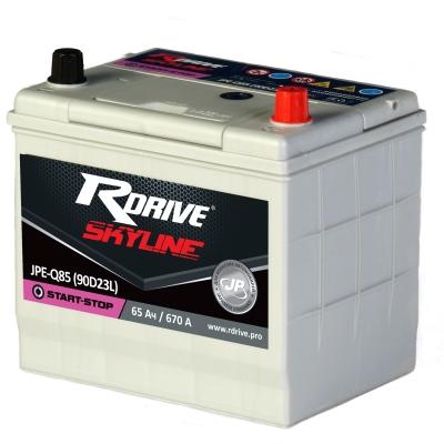 Аккумулятор RDrive  START-STOP Q-85