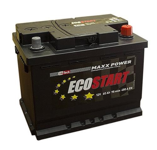 Ecostart 6CT- 60 R+