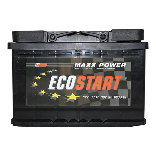 Ecostart 6CT - 77 L+