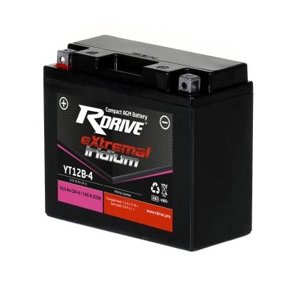 RDRIVE  Iridium YT12B-4