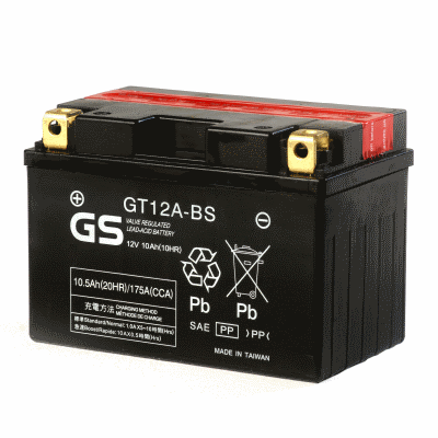 GS Yuasa GT12A-BS (YT12A-BS)