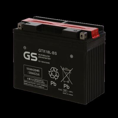 GS Yuasa GTX18L-BS