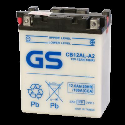GS Yuasa CB12AL-A2