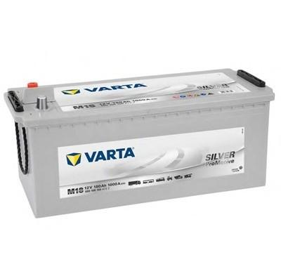 аккумулятор автомобильный Varta Promotive SD 180Ah 1000A