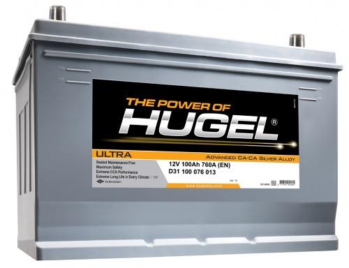 HUGEL Ultra 100JL