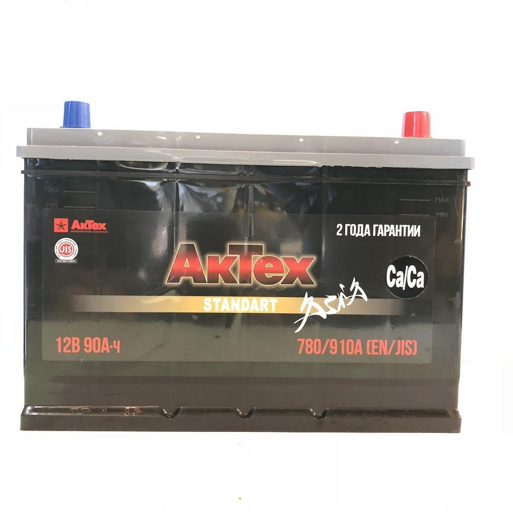 АКТЕХ ASIA D31L 90Ah 780A
