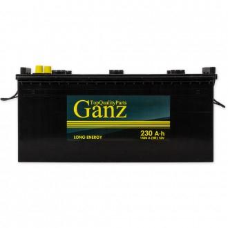 Аккумулятор GANZ 230.3 А/ч L+ EN1450