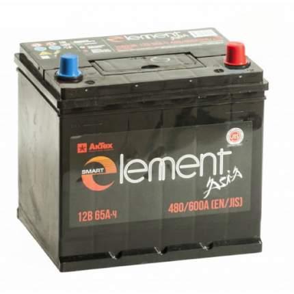 Smart ELEMENT 70D23L 65Ah 600A