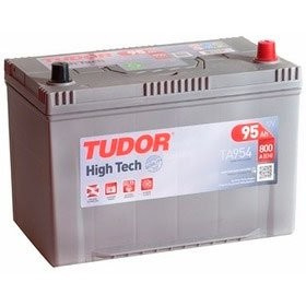 Аккумулятор TUDOR High-Tech 95 А/ч TA954 ОБР EN800 выс