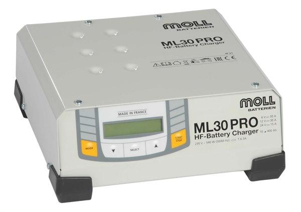 Зарядное устройство MOLL  ML30PRO