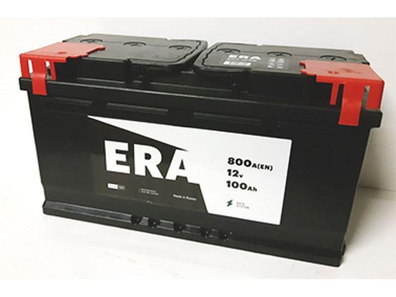 ERA 100Ah 800A R+
