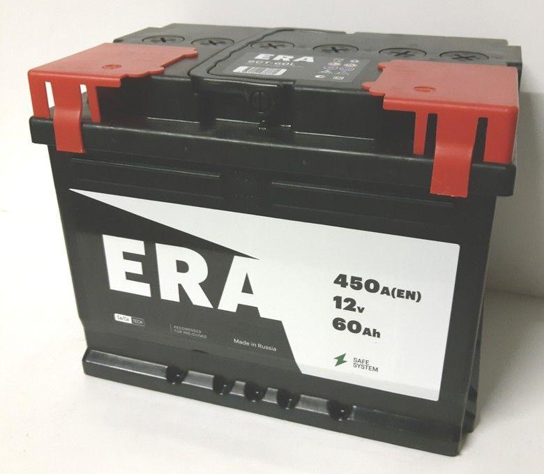 Аккумулятор ERA 60L EN450A