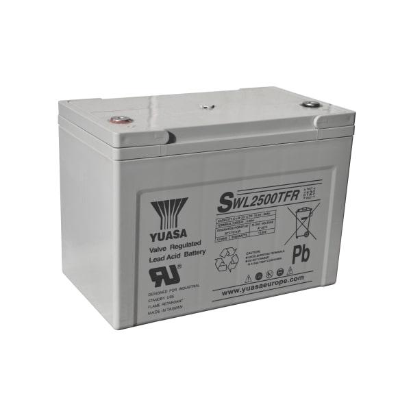 Аккумулятор для ИБП YUASA SWL2500TFR