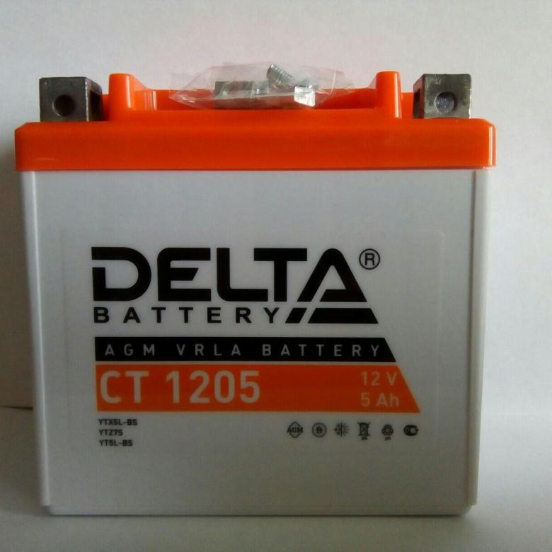 DELTA CT1205