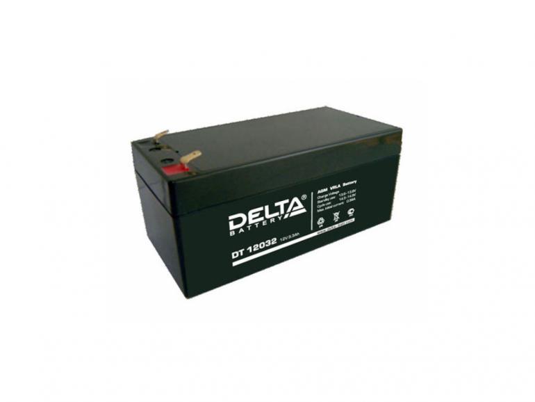 Аккумулятор для ИБП DELTA DT 12032