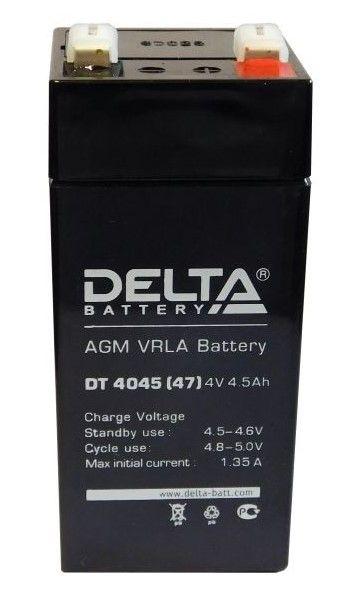 Аккумулятор для ИБП DELTA DT 4045(47)