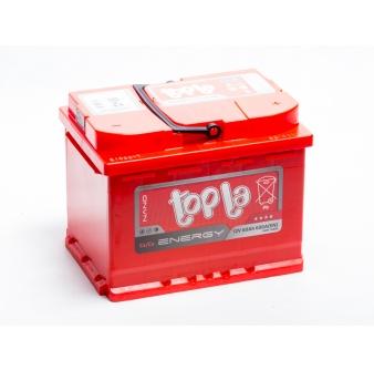 TOPLA Energy 60 А/ч