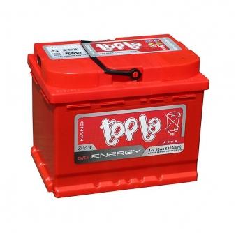 TOPLA Energy 66 А/ч