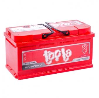 TOPLA Energy 92 А/ч