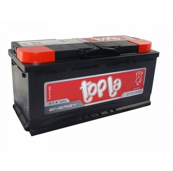 TOPLA Energy 110 А/ч